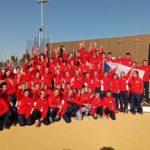 Mezistátní utkání U16 Györe