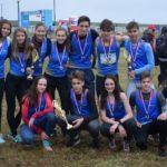 Úspěšná výprava na Finále běžeckého poháru mládeže