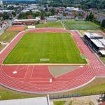 Dokončena rekonstrukce atletického stadionu v Zábřehu