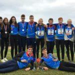 Úspěšné finále běžeckého poháru mládeže