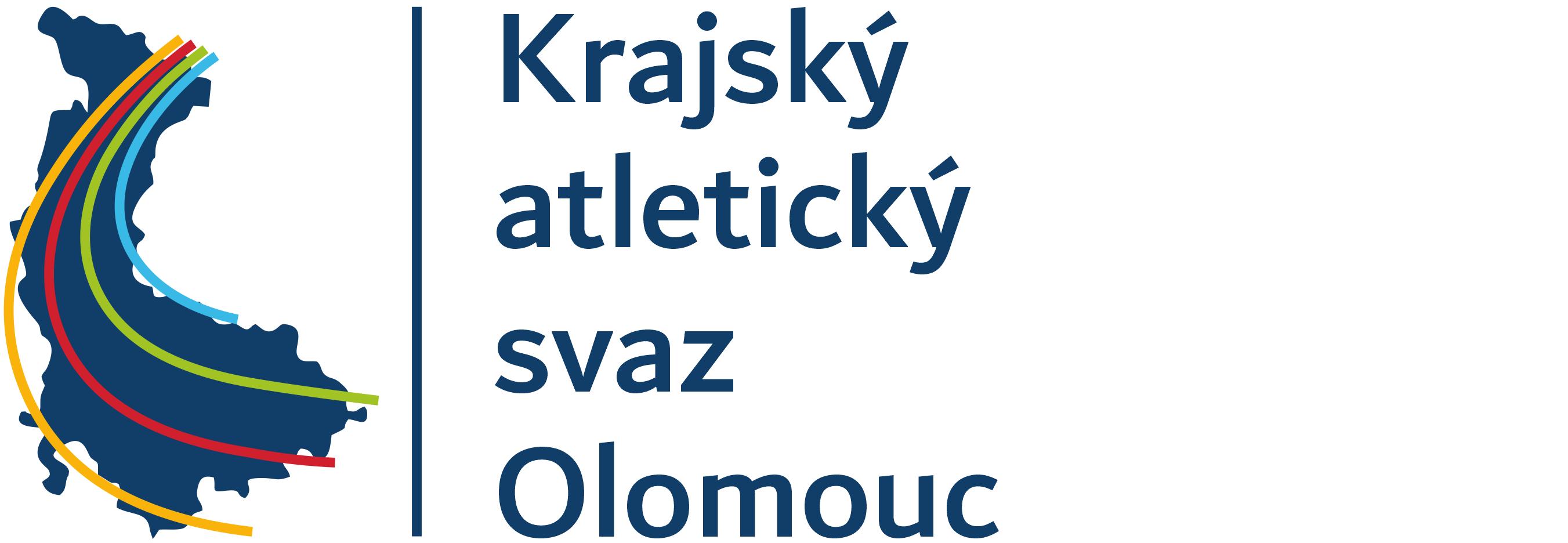 Krajský atletický svaz Olomouc