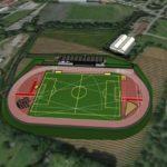 Šternberk konečně postaví atletický stadion, hotový má být letos.