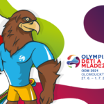 LODM 2021 v Olomouckém kraji ukázala maskota her
